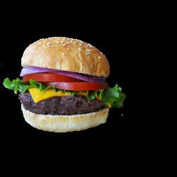 Burgers & Combos