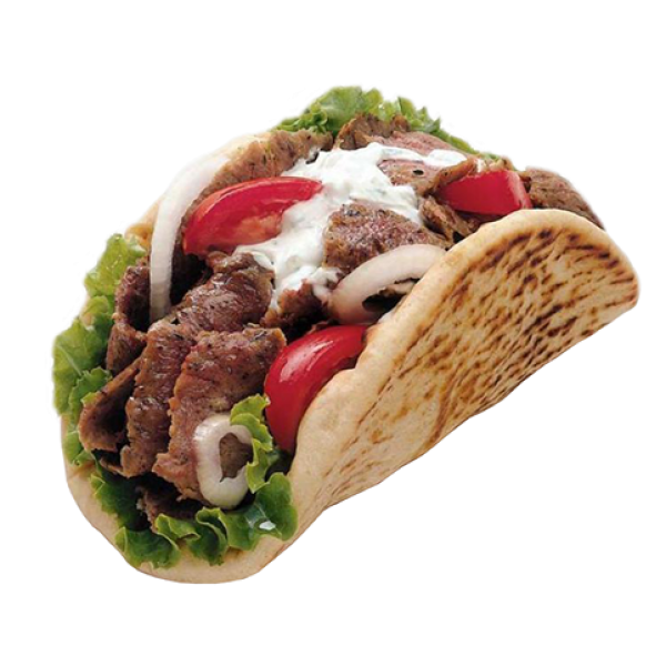 Loaded Gyro