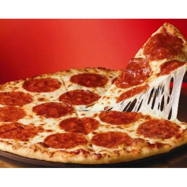 NY Style X-Large Pizza